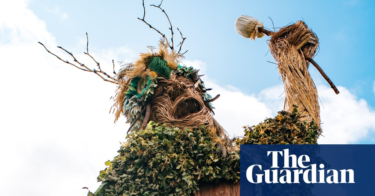 Green Man festival ploughs ahead as slew of events across UK are cancelled