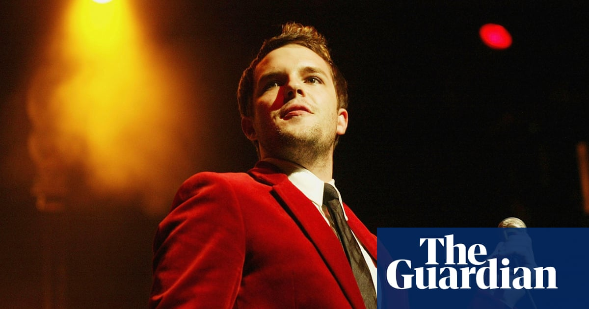 Its universal: Why the Killers Mr Brightside will be this years Glastonbury anthem