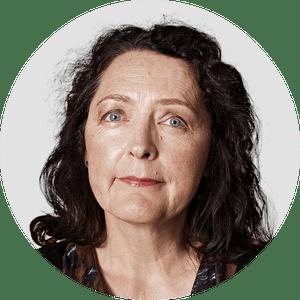 Helen Simpson