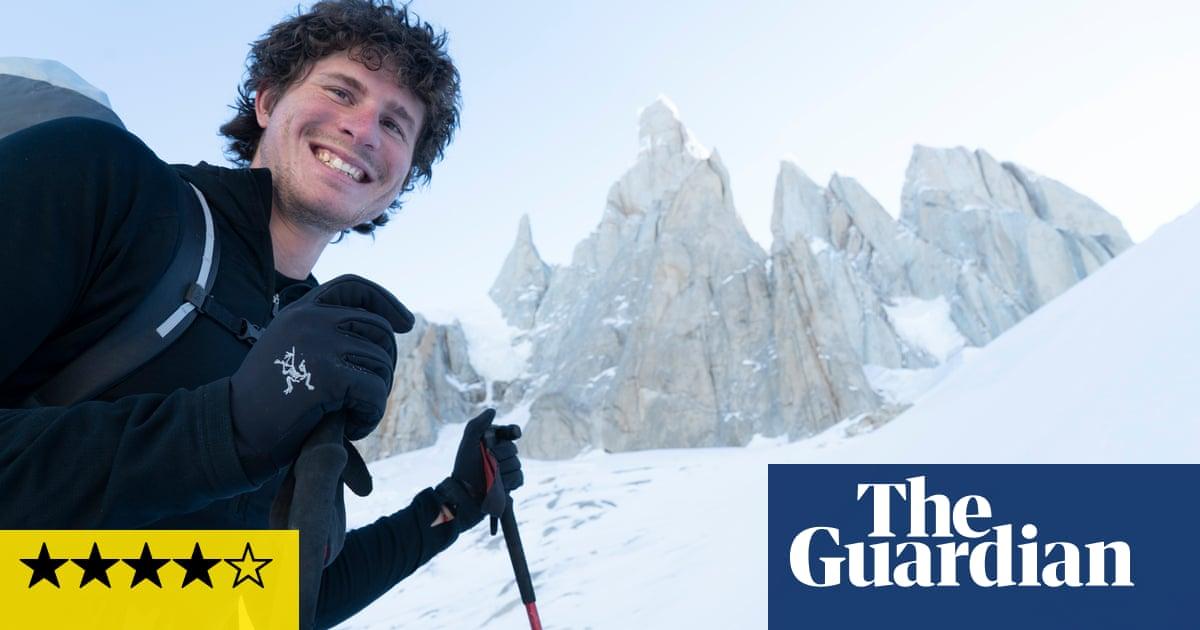 The Alpinist review – intriguing insight into a maverick climber