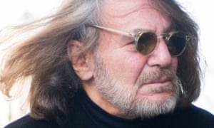 Dr Harold Bornstein was described in the letter as Trump's personal doctor 'since 1980'.