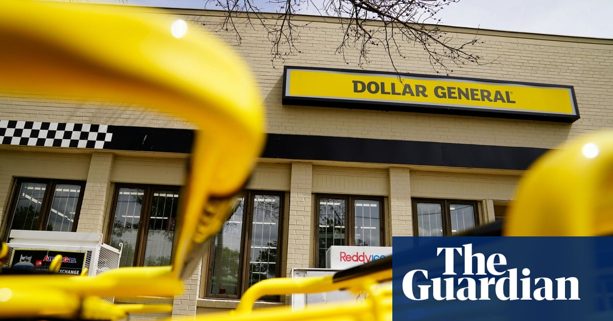 'People are fed up': Dollar General workers push to unionize amid hostility from above