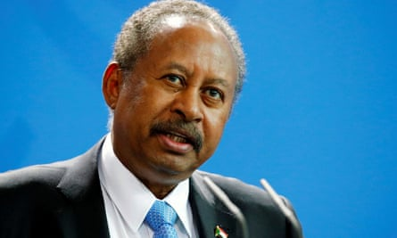 Sudan's prime minister, Abdalla Hamdok, appears to have accelerated the pace of reform.