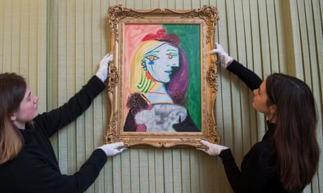 Picasso's 'Annabel' – the rights and wrongs of renaming paintings