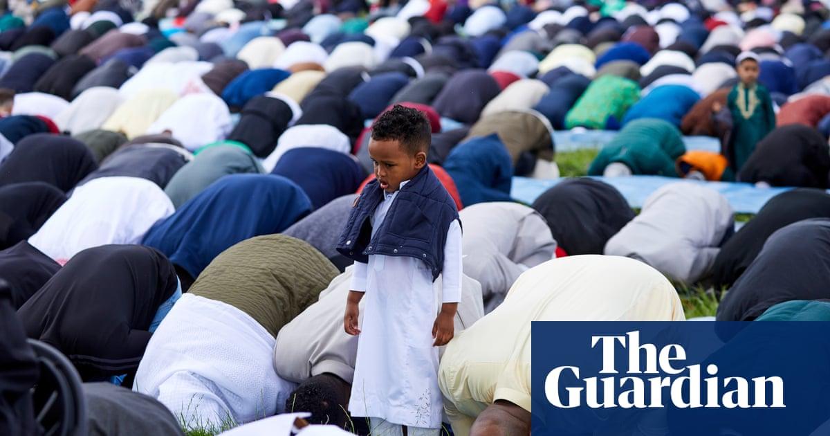 Muslims in England return to celebrating Eid al-Adha together