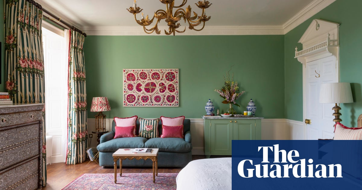 5 of Britain's best hotels for a post-lockdown treat: reviewed