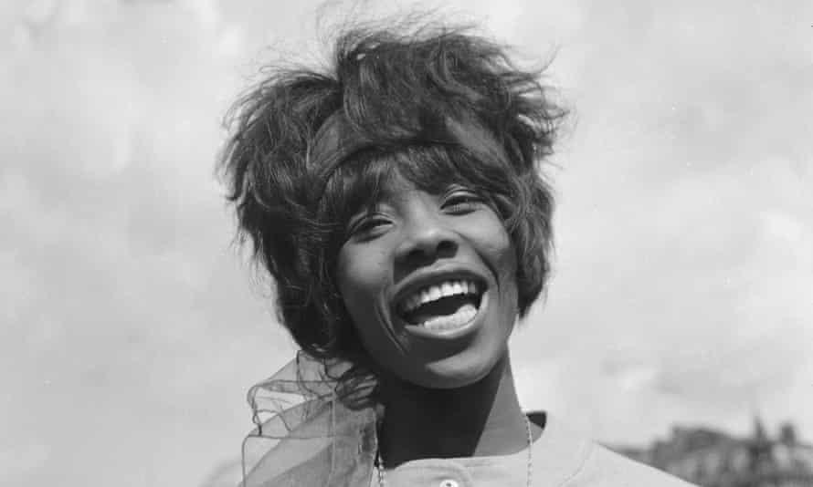 Millie Small, My Boy Lollipop singer, dies aged 73 | Music | The Guardian