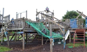 Felix Road adventure playground in Bristol has been warned that its insurance cover may not be renewed.