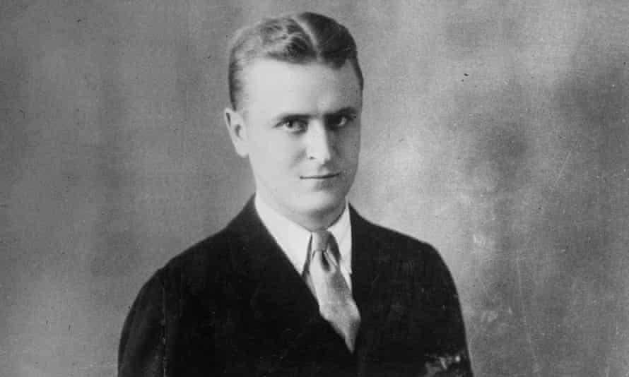 'Permanently in motion': F Scott Fitzgerald in 1925