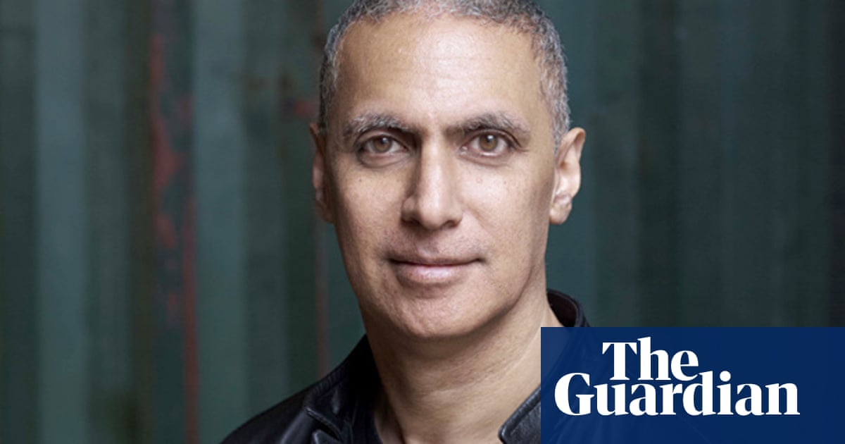 Nitin Sawhney: Racist abuse at school drove my creative impulses
