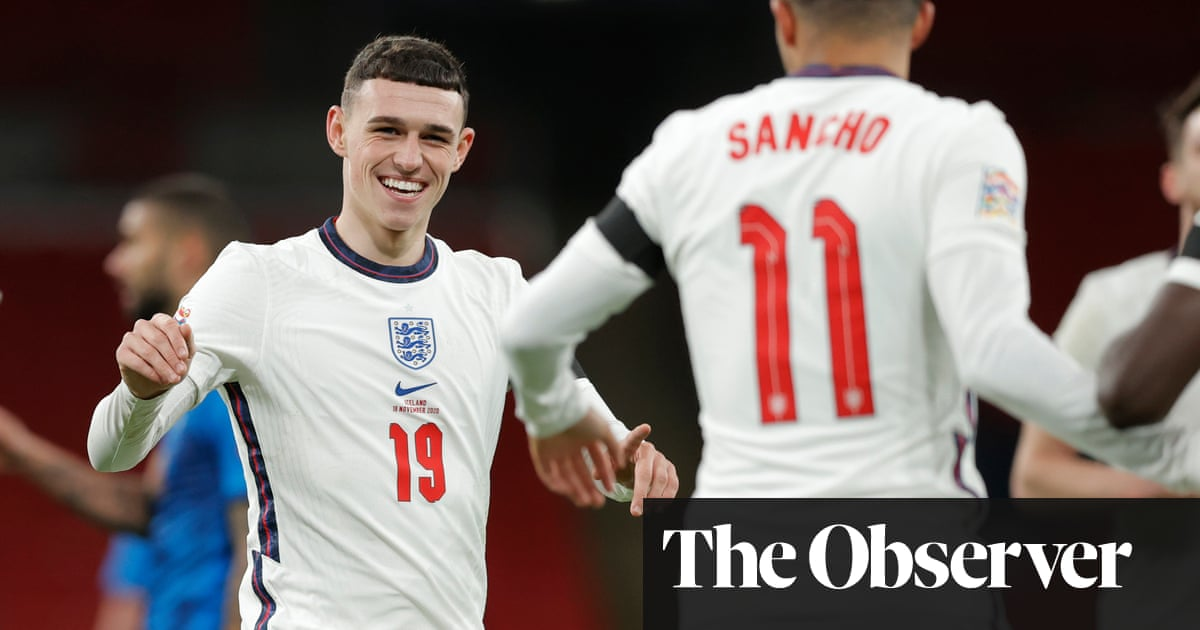 Gareth Southgate must be bold as he weighs up England's midfield options