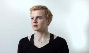 Natasha Coates portrait