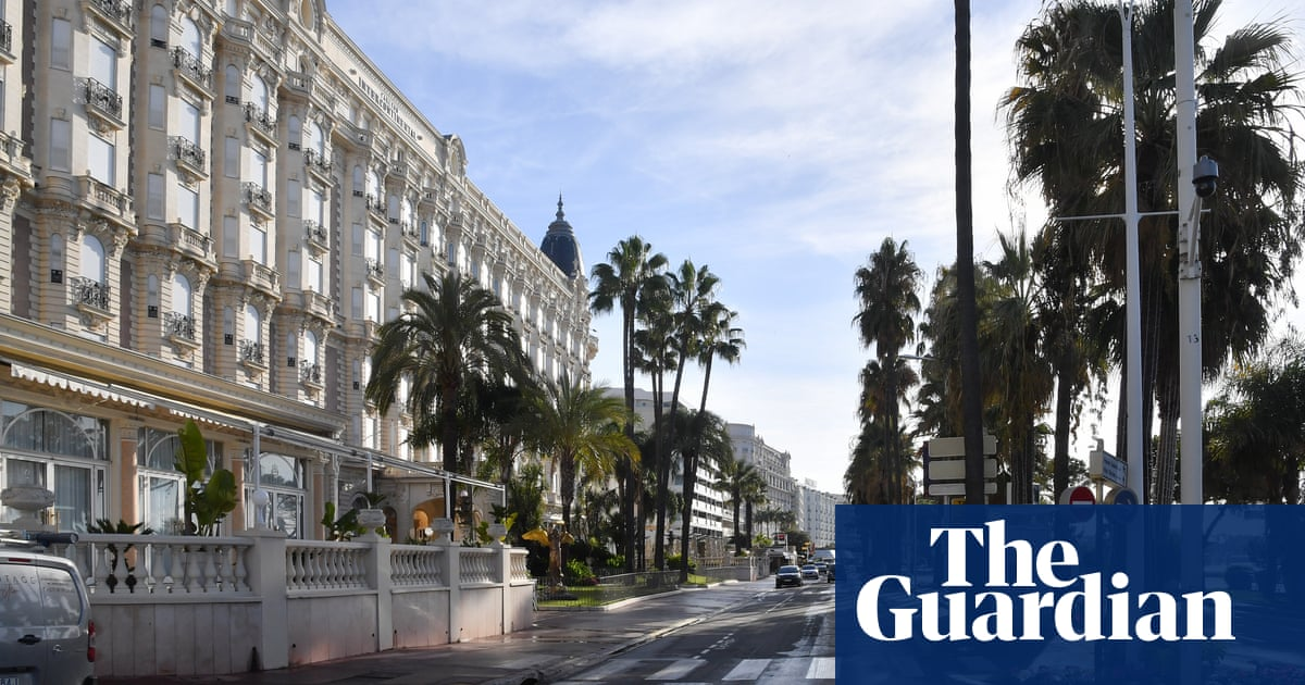 Cannes film festival 2021 to be delayed until July – report