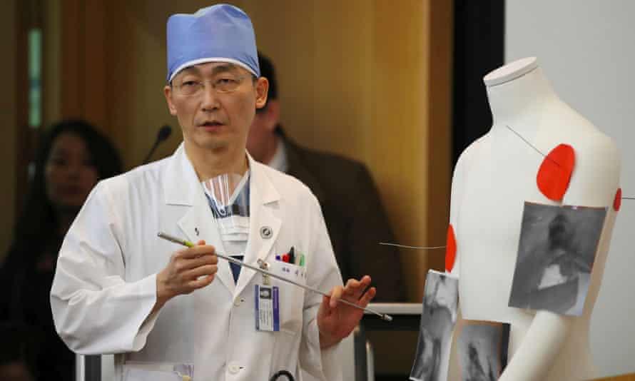 Lee Cook-Jong