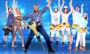 The Block: Triple Threat was the 10th season of Australian reality television series.