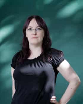 Lisa McInerney, the Irish writer, at the Edinburgh International Book Festival 2015. Edinburgh, Scotland. 28th August 2015 F4K560 Lisa McInerney, the Irish writer, at the Edinburgh International Book Festival 2015. Edinburgh, Scotland. 28th August 2015