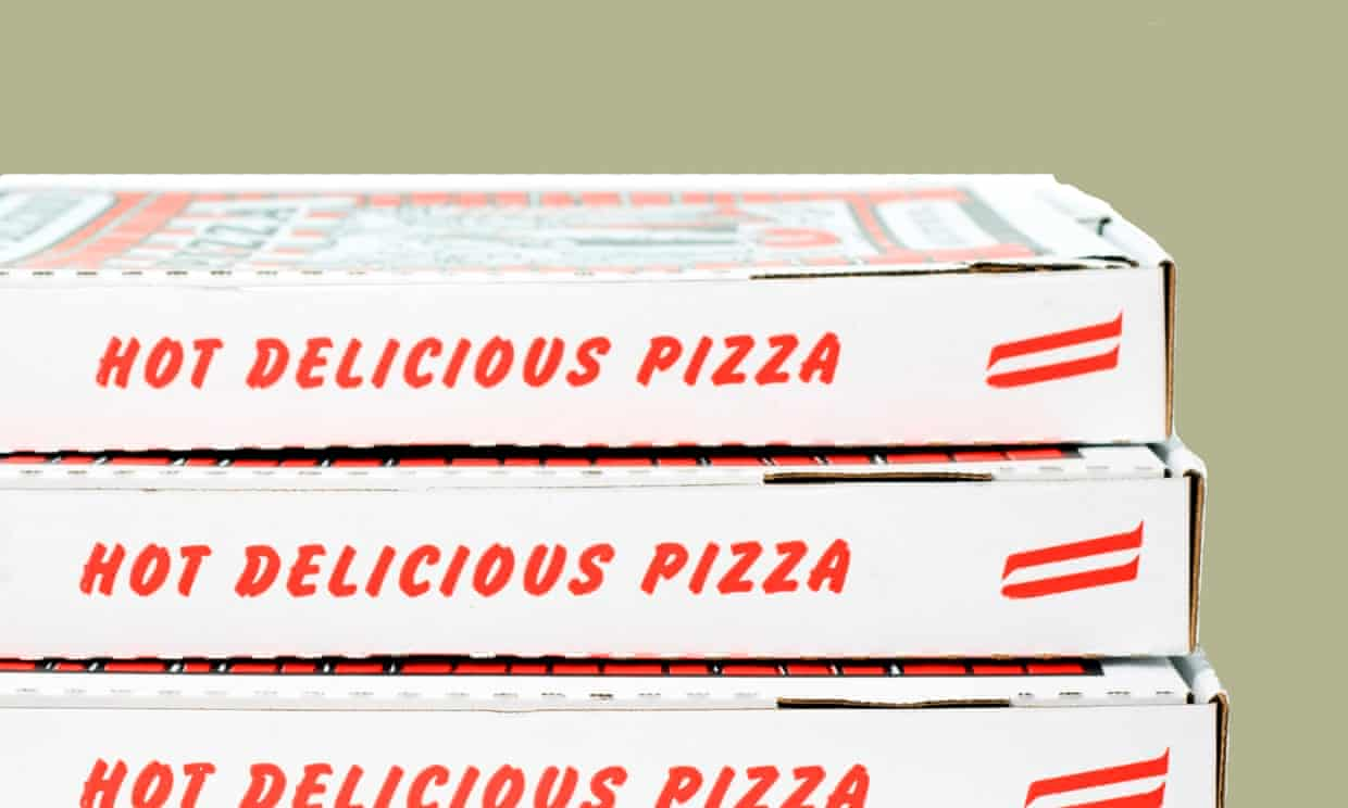 Why you need to know about PFAS, the chemicals in pizza boxes and rainwear
