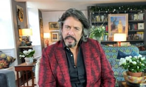 Laurence Llewelyn-Bowen is back with a new series of Changing Rooms.