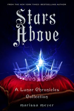 STARS ABOVE cover image