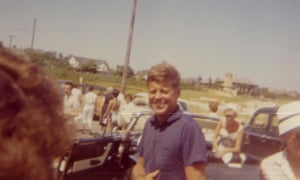 e9ab669ef3 Candid and unseen photos of the Kennedys up for auction – in pictures