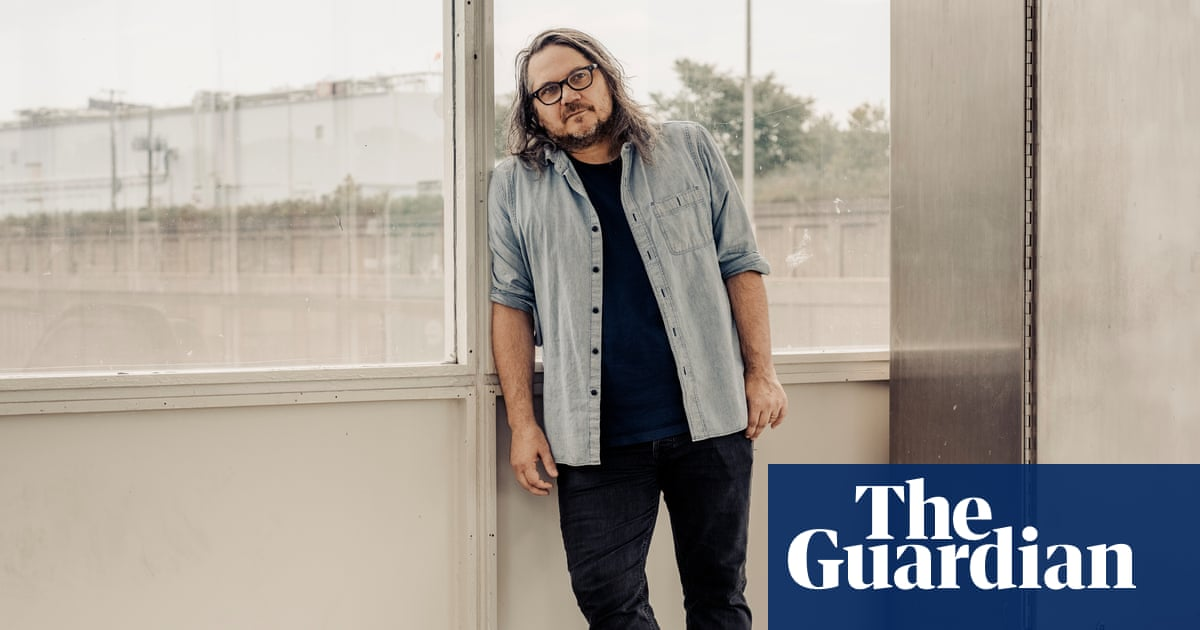 Jeff Tweedy on songwriting: Find five minutes – it doesn't take that long!