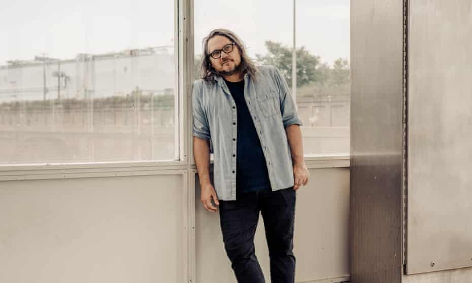 'Inspiration is rarely the first step' ... Jeff Tweedy.