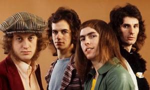 Slade in 1971.