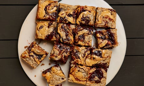 Go nuts! 17 ways to cook using peanut butter – from blondies to quesadillas