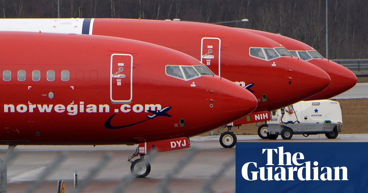 online retailer 24564 e0579 Why does Norwegian Airlines get so many complaints