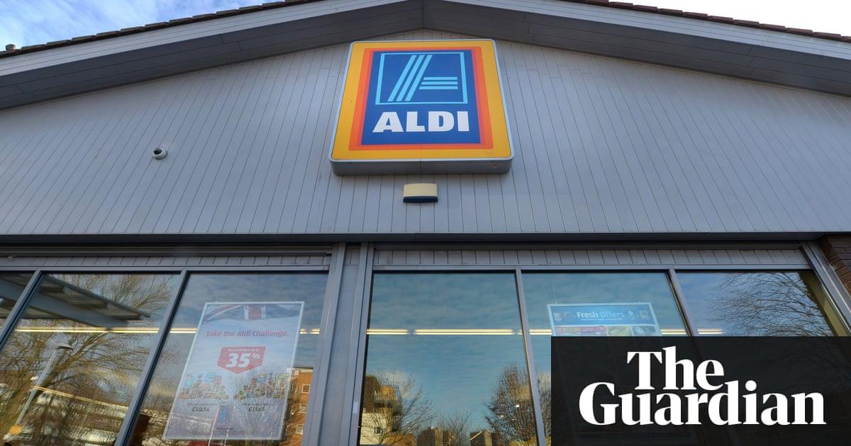aldi usurps upmarket rival waitrose as uk 39 s favourite supermarket business the guardian