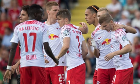 Bundesliga preview: RB Leipzig primed to rattle Bayern's gilded cage