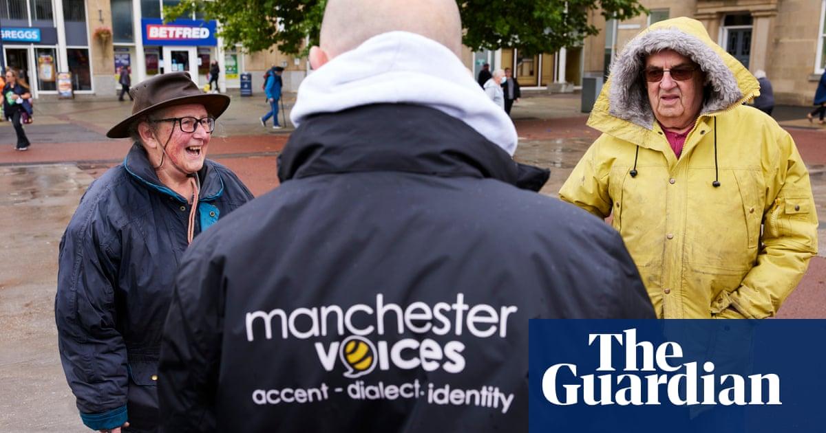 'Ya cheekeh monkeh': recording Manchester accent diversity