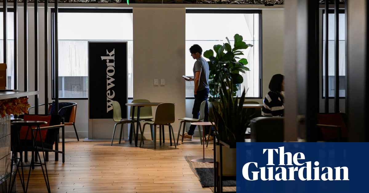 WeWork set to sack 2,000 staff as anger towards founder Adam Neumann grows