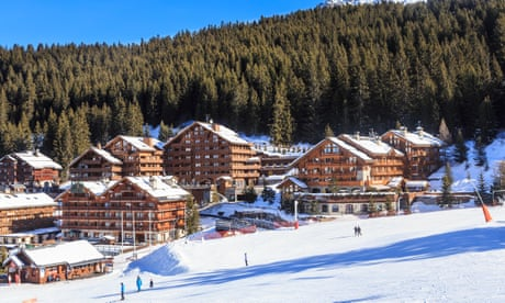 UK ski holiday firms in limbo as Covid restrictions and Brexit bite