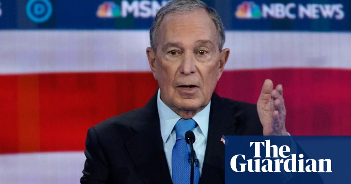 Bloomberg debate video sparks new concern over social media disinformation