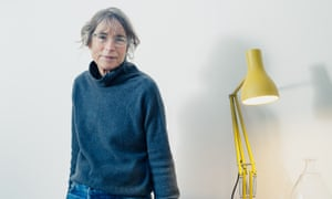 'Even if it's housework, you have to do a proper job': Margaret Howell.