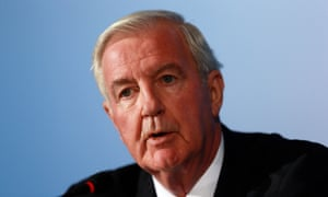 Sir Craig Reedie says critics of the deal with Rusada have not understood the reasoning behind it.