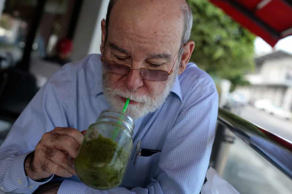 Rafael Solis, 65, at a coffee shop in San Jose, Costa Rica, the country where he sought refuge after resigning as Supreme Court magistrate and Sandinista party affiliate in early January.