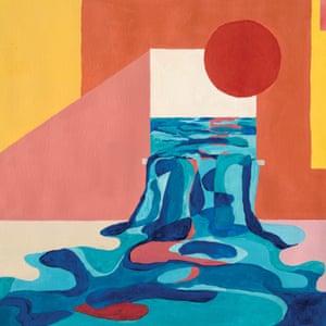 WH Lung: Incidental Music album artwork.