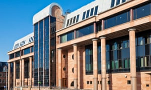 Newcastle crown court, where Helena Atay was found not guilty of murder.