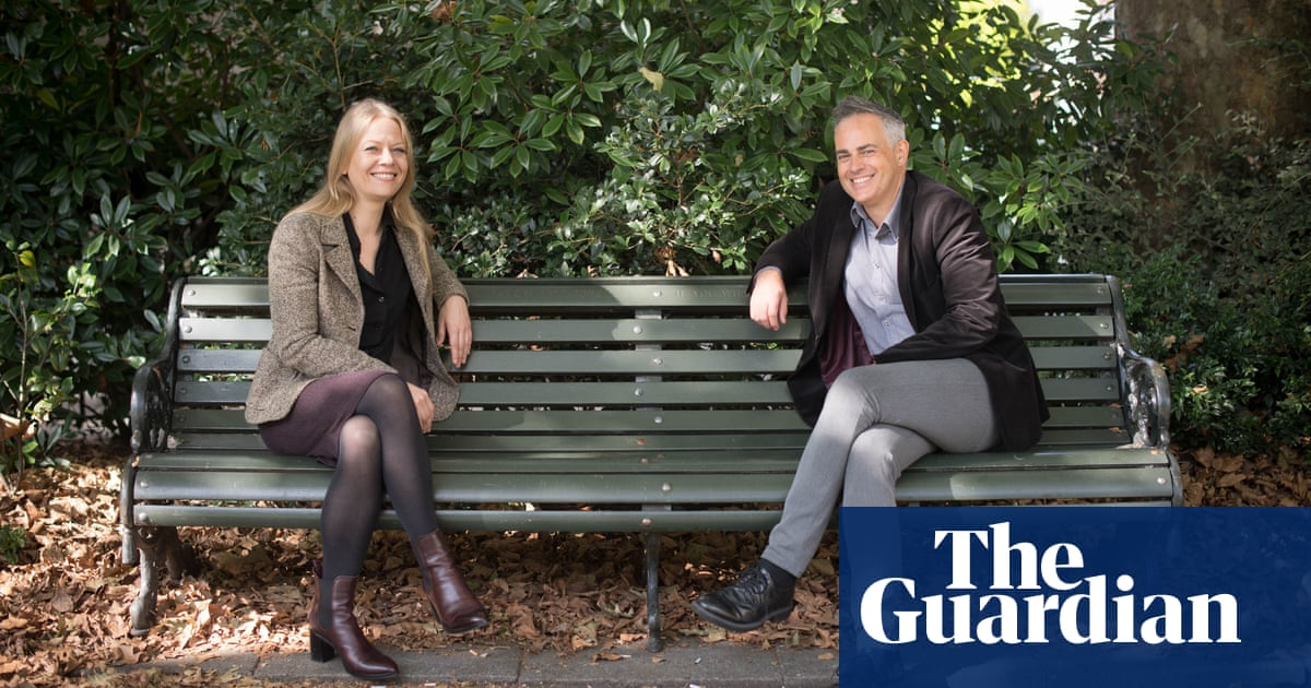 Green party steps into unknown with latest leadership election