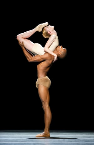 Limen by The Royal Ballet , 2011