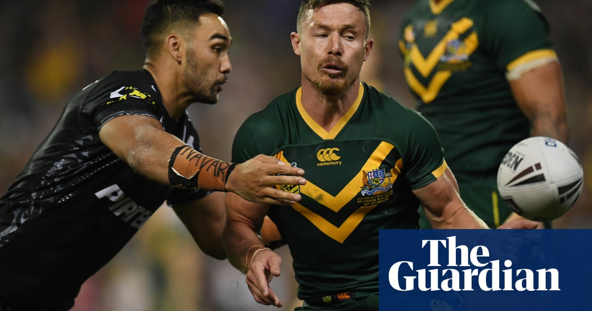 Australia and New Zealand pull out of Rugby League World Cup in England over Covid concerns