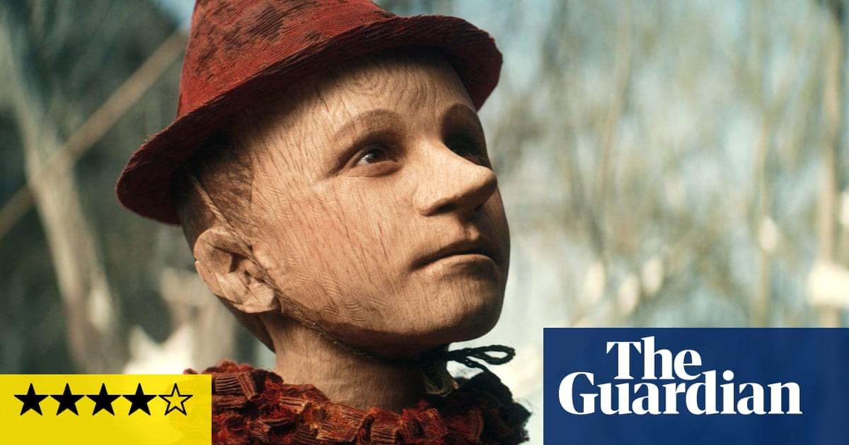 Pinocchio review - a mesmerisingly creepy live-action retelling