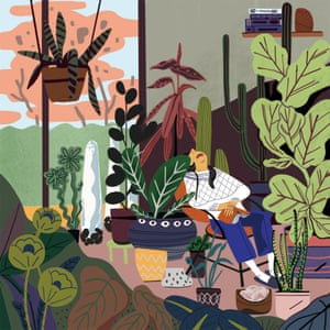 Jialei Sun - CollectionWinner: New Talent, Editorial'Spending almost a whole year at home I found I spent much less time on shopping. Instead, I made some works to satisfied my shopping desire. I combined things I wanted to buy and put them into my illustrations'