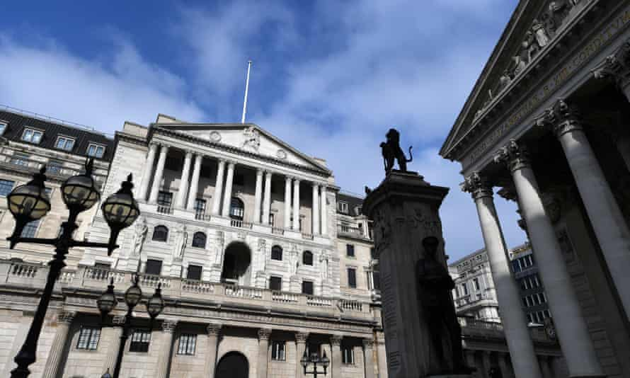 The surprise monetary policy upgrade formed part of an otherwise modest set of Treasury measures to help spur the UK's burgeoning green economy.