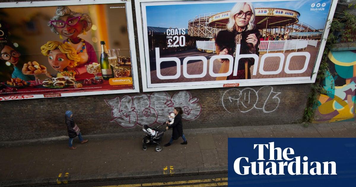 57257a387af Online fashion retailer Boohoo sees first-half profits soar 22 ...