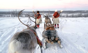 All Aboard! The Sleigh Ride on BBC4