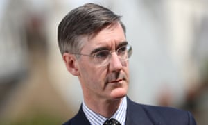 Brexit campaigner Jacob Rees-Mogg
