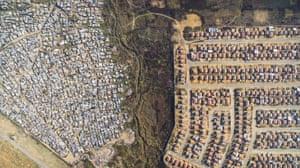 Vusimuzi/Mooifontein Cemetery